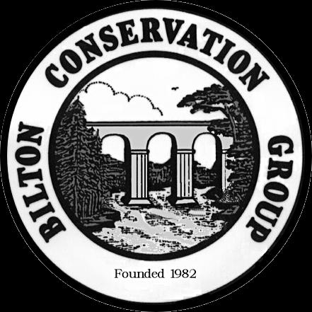 Bilton Conservation Group Logo